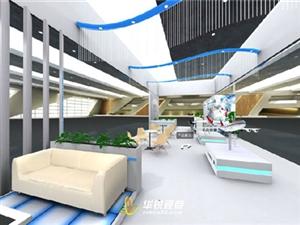 3d虚拟展厅系统定制开发广州华锐互动值得信赖