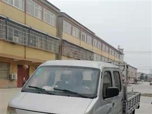 车辆出售:长安神骐T20货车2016年上牌、18万公里