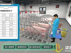 医学虚拟仿真教学系统开发定制就找广州华锐互动