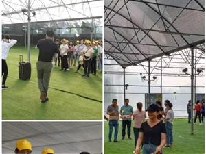 深圳公司拓展趣味户外活动,南山区周边田中园拓展基地