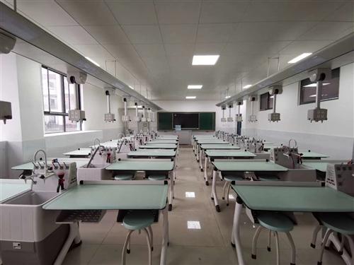 郑州利生科教设备有限公司