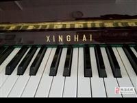 转让星海精品钢琴一架