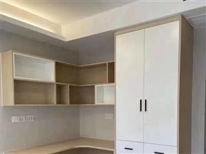 全屋家具定制:衣柜、榻榻米书柜、鞋柜、酒柜、电视柜