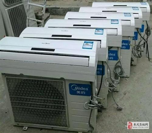 品牌空调出租