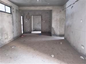 市中心楼梯好房不等人南北通透大3居室 纯毛坯看房方便学校好实小实验
