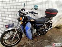出售二手摩托車