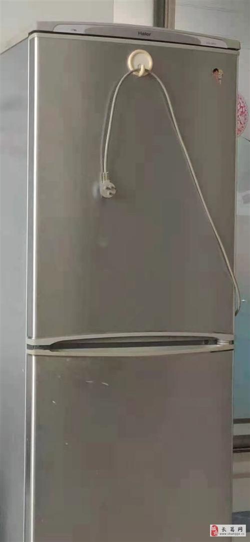 出售一台二手冰箱