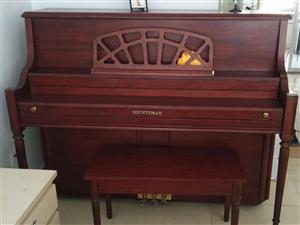 海资曼钢琴出售