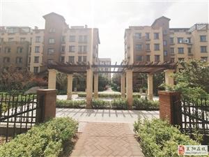 盛隆领秀城三期新房120平三室双卫客厅带窗急售68.4万