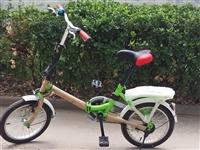 儿童自行车转让