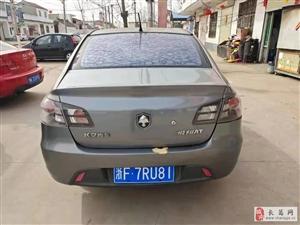 2010年长安悦翔,自动挡,车况精品,八万公里
