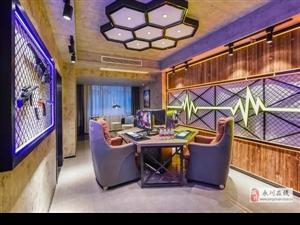 开一家电竞酒店需要多少投资?电竞酒店装修设计