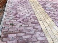 寻乌县城附近彩砖厂对外承包,价格面议!
