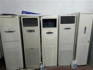 安装空调 空调维修 移机 充氟 高温清洗中央空调