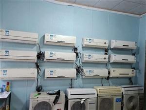 专业空调  移机  安装 维修 加氟