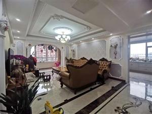 ■文峰苑,电梯洋房,144平豪华装修,4室格局带车位,拎包入住