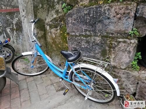 輕便自行車低價出售