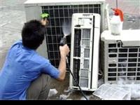 青州二手空调 安装 维修 加氟 冷库制冷设备