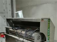 出售9新商用电烤串炉子6000元有意请联系