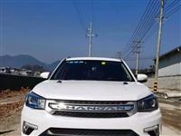 长安CS75个人一手SUV出售