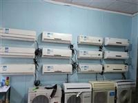 空调安装 移机 维修  加氟 二手空调买卖