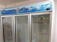 9成新冰柜低价转让(只用2个月)