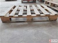 货物木制地托板
