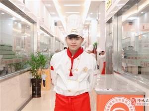 海口厨师学校-初中毕业学厨师