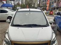自用新能源小车出售,车龄四年,行驶四万多公里