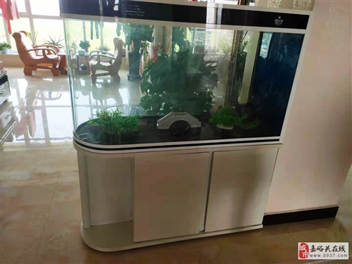 精品豪華魚缸