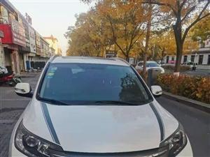出售本田CRV越野車一輛