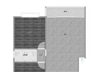王墩安置房2室2厅1卫46万元