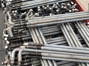 钢结构地脚螺栓7字9字U型