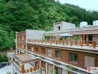 海螺沟5A景区温泉酒店出售