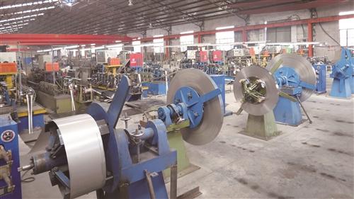 信宜市家加美不锈钢制品有限公司