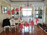 衡王府花园6楼132平精装带车库储藏室180万可按揭