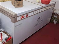出售9成新冰柜一台