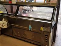 出售9成新冷柜展示柜一台