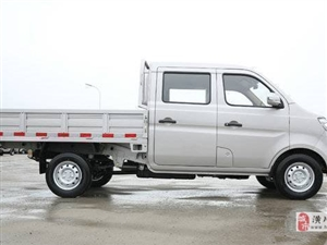 2.5m长轻型货车