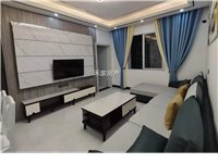 惠利多旁5楼**精装3室43.8万元