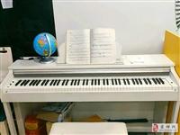 智能鋼琴低價轉讓!9成9新,適合孩子初學入門