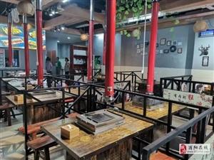 餐饮店门店到期,整套设施设备转让出售