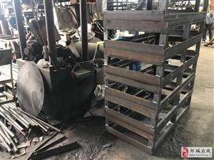 济宁悦雅浩工贸有限公司焊接预埋件车床加工