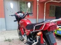 125摩托车买了一直没骑手续齐全.有骑到的联系
