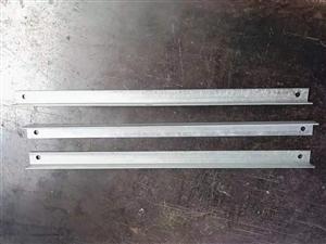 济宁悦雅浩工贸有限公司钢结构角铁角钢打孔连接件