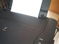 佳能彩色喷墨打印机