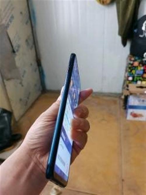 华为荣耀X10Max 华为5G手机7寸大屏9成新