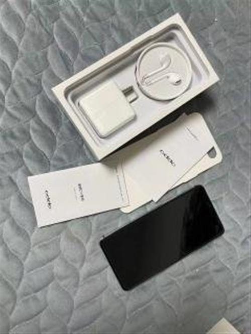 全新OPPO手机6+128g转让