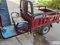 电动三动轮车出售