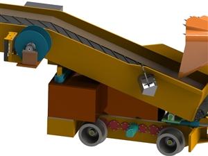 專業機械三維設計、CAD機械制圖